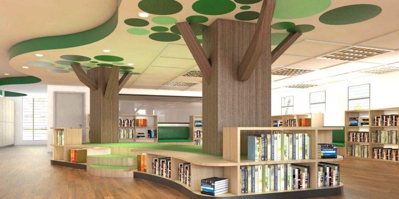 Winnipeg Library